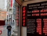 土耳其里拉已经连跌八年了,做空才是硬道理?