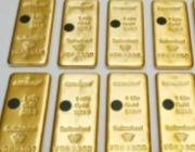 德国商业银行:黄金牛市将持续,明年能涨到2300美元
