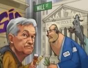 行情骤然反转!美联储议息夜发生了什么?市场竟如此刺激……