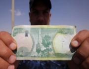 伊拉克货币大幅贬值,但仍不足以挽救滑入深渊的经济