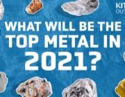 银铜金铂钯——这一顺序会是明年金属领域的强弱排名吗?