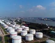 油价年内暴跌再掀原油基准论战!上海原油期货地位有望抬升?