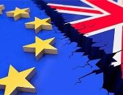 """英国议会批准脱欧贸易协议!新年钟声敲响后 英欧将正式""""分手""""……"""