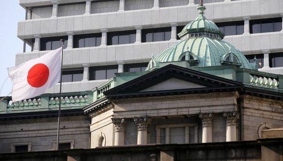 日本央行年内收官决议并无惊喜...