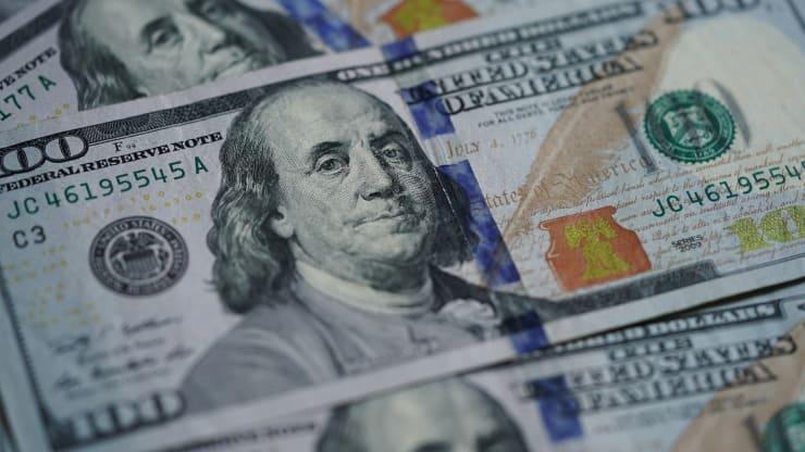 德指行情走势图强势美元成为过去,但对投资者来说却是好消息! (http://xmtxdl.com/) 正规期货平台 第1张